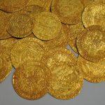 Waarom gouden munten verkopen?